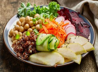 How to Start a Vegan Diet